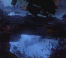 Battlestar Archeron (D1)