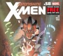 Astonishing X-Men Volumes