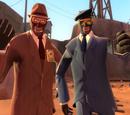 Spy and Spy