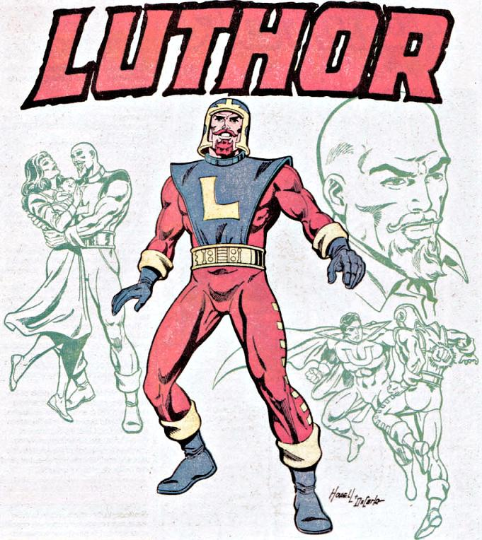 Alexander Luthor, Sr. (Earth-Three) - DC Comics Database