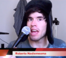 Roberto Nadiemeama