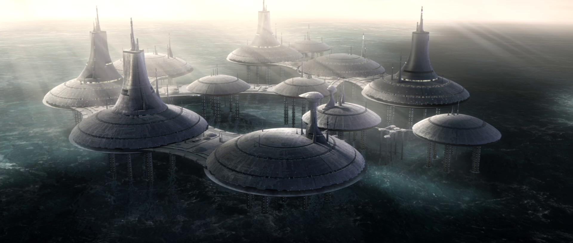 Kamino - Wookieepedia, the Star Wars Wiki Kamino