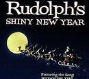 El brillante año nuevo de Rudolph