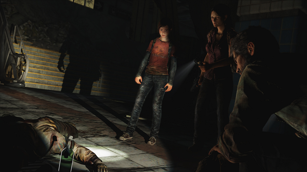 The Last of Us - 27