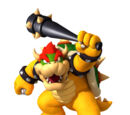 Bowser Game