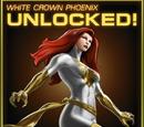 White Crown Phoenix