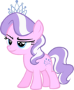 Diamond tiara vector my little pony fim by ponyengineer-d54a0mq.png