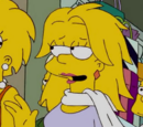 The Simpson daughter