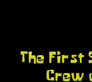 The First Season Crew on... (transcript)