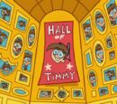 Hall of Timmy
