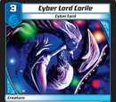 Cyber Lord Corile