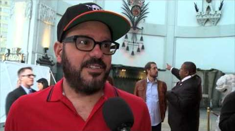 Arrested Development Season 4 David Cross Premiere Interview