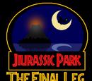 Jurassic Park X: The Final Leg