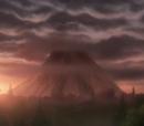 جبل كوكورو