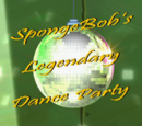 SpongeBob's Legendary Dance Party (transcript)