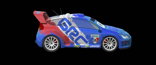 Raoul Cars  Wallpaper