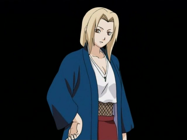 I'm never going back, the past is in the past Tsunade_dita_combatendo_os_Venenos_de_Chiyo