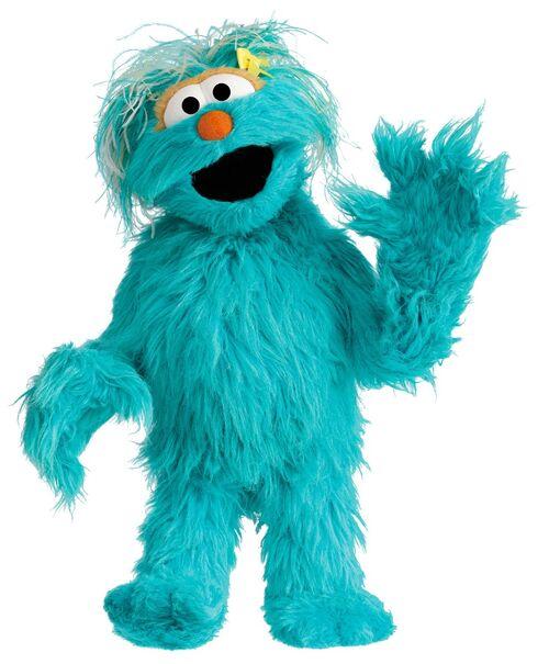 Rosita - Muppet Wiki - Wikia