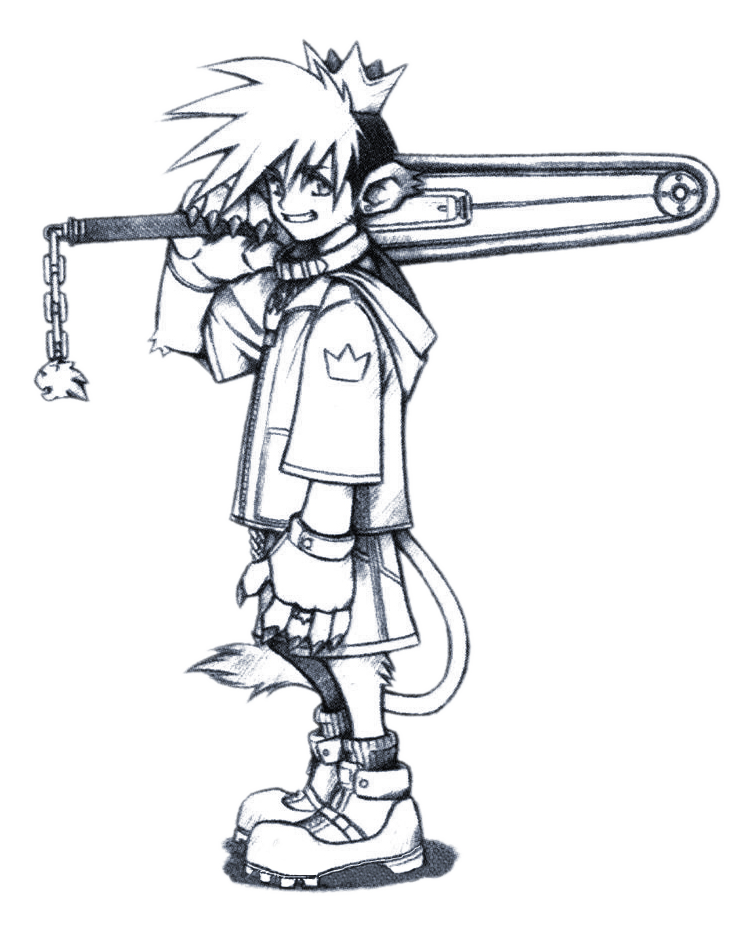 Force Character Design From Life Drawing Ebook : Sora disney wiki wikia