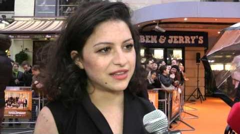 Videos of Alia Shawkat
