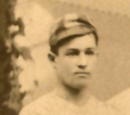 John Thayer (cricketer)