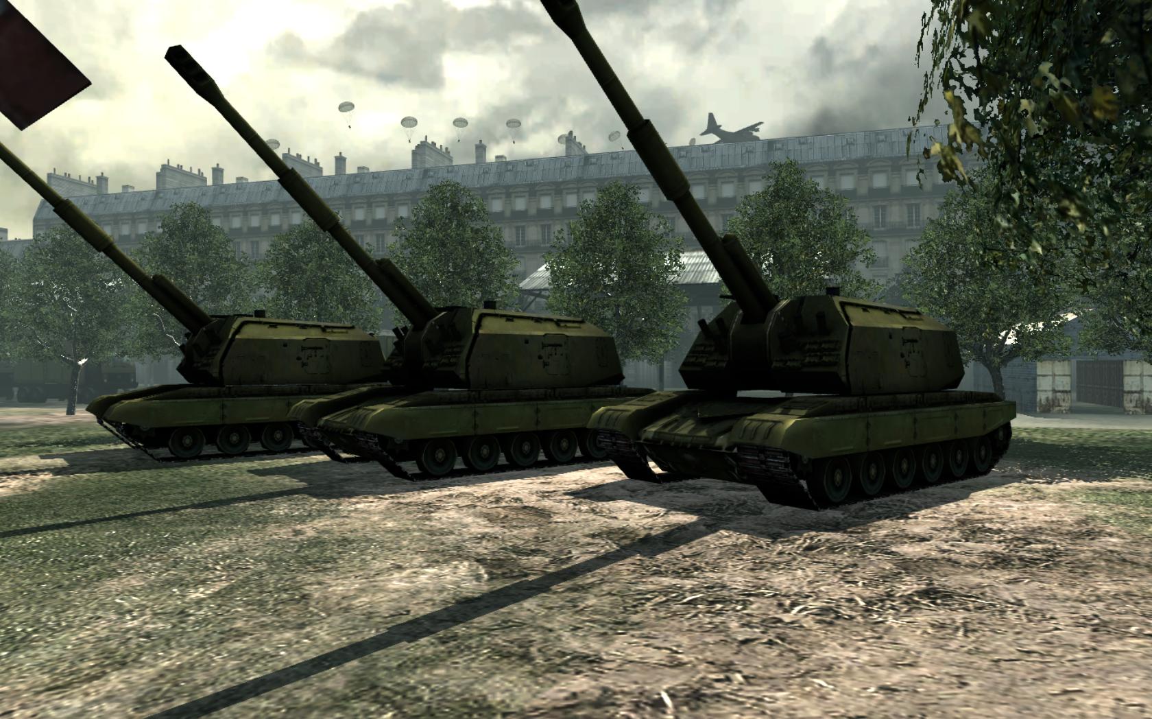 2s19 Msta Call Of Duty Wiki Wikia