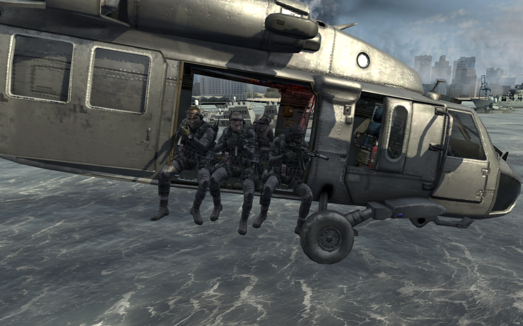 black hawk helicopter for sale with File U S  Navy Seals In Blackhawk Over Reactor Mw3 on File UH 1 Huey Drawing further Brickmania Vietnam War Kit Archive together with Dustoff medical together with Page 68 furthermore Morrigan K Class Space Fighter In Hangar 358394887.