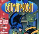 Batman & Robin Adventures Annual Vol 1 1