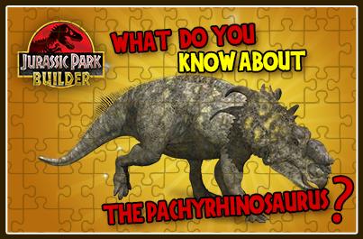 pachyrhinosaurus jurassic park  224160 379989155423342 1260330701 n
