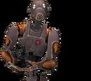 Droid Commando