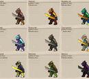Fallen Swordsmen
