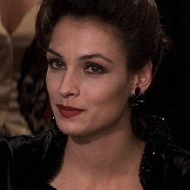 Xenia Onatopp (Famke Janssen) - James Bond 007 Wiki