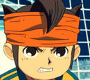 Inazuma Eleven Chou Jigen Dream Match