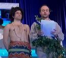 Sébastien et Thierry