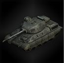 Tank (edonia) diorama.png