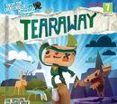 Tearaway Merchandise