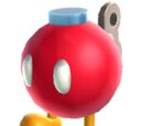 Bob-Omb Buddy
