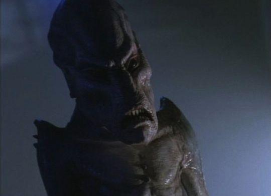 Xenomorph Deacon Tommyknocker - Alien W...