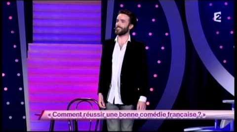 Comment réussir une comédie française ?