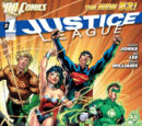 Justice League Vol 2