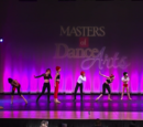 Masters of Dance Arts