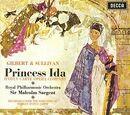 Princess Ida Mafia