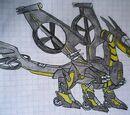 Dragón Helicóptero