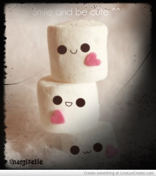 Cute Quotes About Smiling And Love: Pandas Eat Pie With Emily
