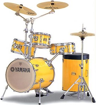 Yamaha Hipgig