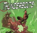 Thunderbolts Vol 2 9