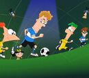 Fußball X7