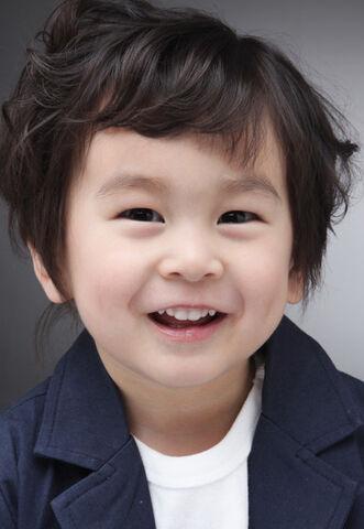 Сериалы корейские - 13 331px-Choi_Ro_Woon2