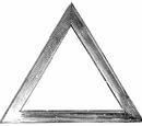 Constelação de Triângulo