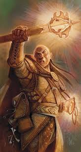 Cleric - D&D4 Wiki, the D&D 4th edition wiki